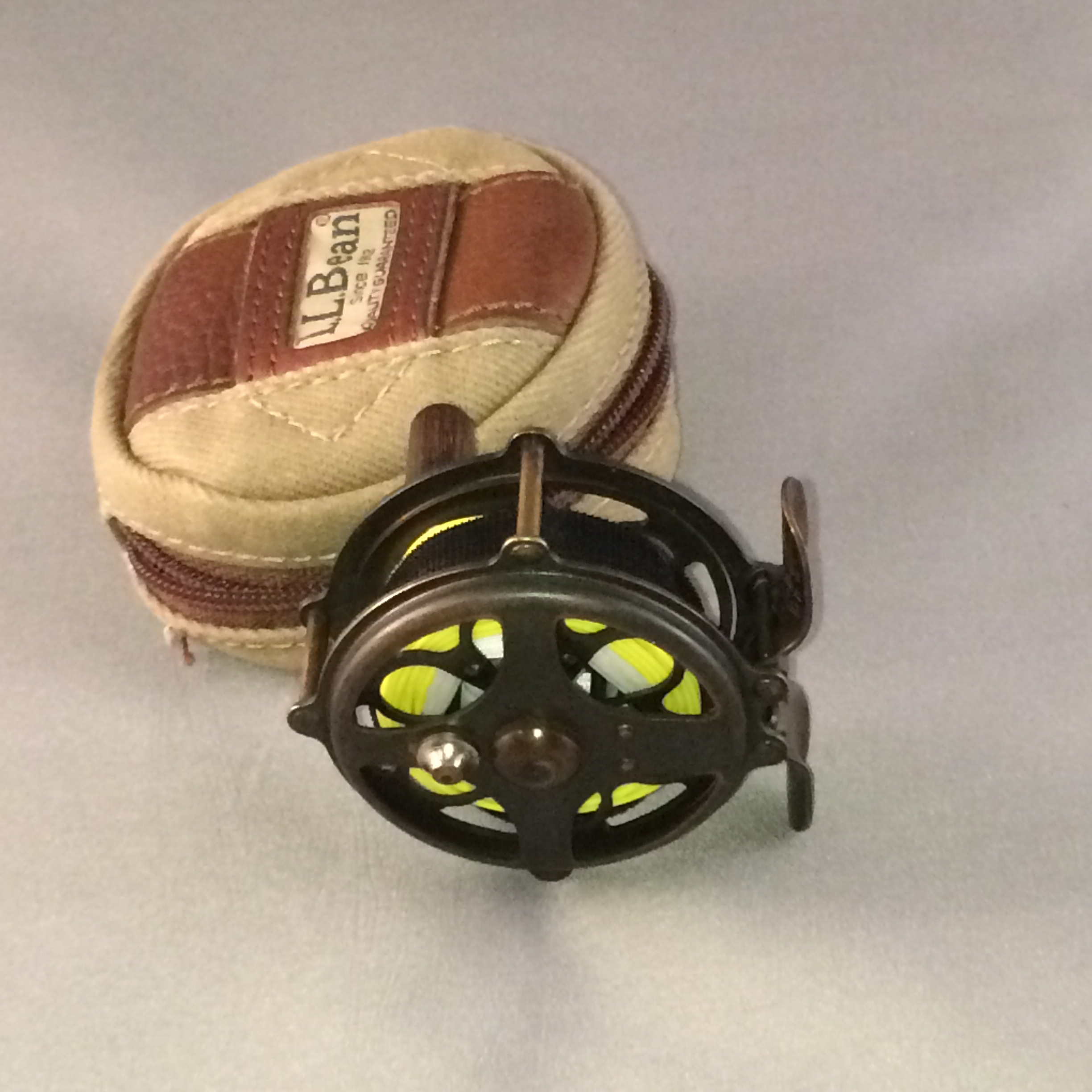 Fly fishing tackle sale for Used fishing gear for sale