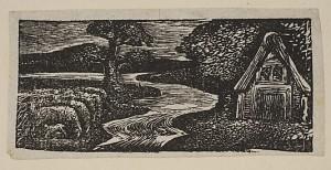 Sabrina's Silvery Flood