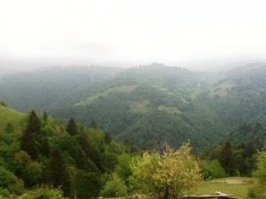 Transylvania.